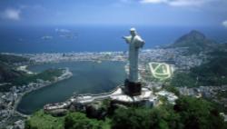 巴西今年7月實現外貿順差22.93億美元 創5年來同期新低