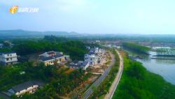 专访中国工程院院士何镜堂:海南美丽乡村建设要保留原汁原味 注重新旧融合