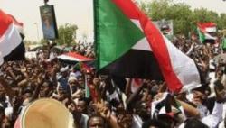 """苏丹过渡军事委员会与反对派签署""""宪法宣言""""首份协议"""