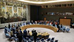 联合国安理会强烈谴责班?#28216;?#29190;炸袭击事件