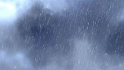 雷雨+大风 本周海南的天气是这样的......