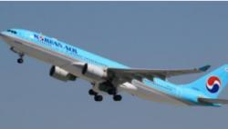 韩航空公司业绩大幅下滑 将削减部分国内货运航线
