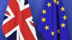 """英国向欧盟提出新""""脱欧""""协议谈判条件"""
