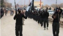 """""""伊斯兰国""""最高头目一亲信在伊拉克落网"""
