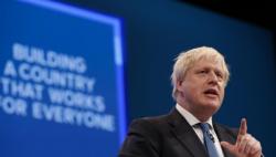 约翰逊将访问德法寻求支持 促欧盟重启脱欧谈判