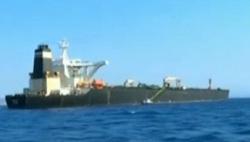 面对美国警告 希腊:尚未接获伊朗油轮停靠的要求