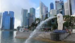 中国女工程师新加坡遇害?#24863;?#21028; 凶?#30452;?#21028;终身监禁