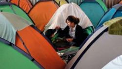 美政府擬推新規允許對非法移民家庭無限期關押