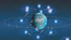 美国第三代GPS系统第二颗卫星上天