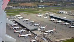 英国拟试行机场3D扫描科技 有望终结液体登机禁令