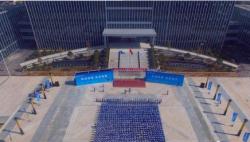 洪都航空工业集团入驻南昌航空城 系C919大飞机供应商