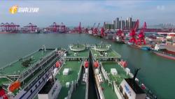 瓊州海峽客滾運輸明起全面實行班輪化運營 定船舶 定碼頭 定班期