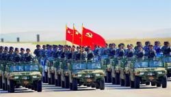 第一时间救我们的人, 就是我们中国人!