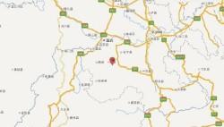 四川宜宾市珙县发生3.3级地震 震源深度8千米