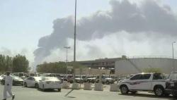 沙特产油恢复恐需数月 美伊潜在突破口再蒙阴影