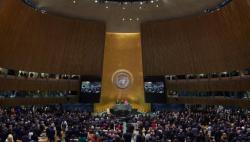 第74届联大会议将商讨什么?气候变化是焦点