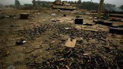 伊拉克卡爾巴拉發生恐怖襲擊致12死5傷 嫌疑人被捕
