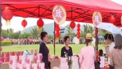 2019年中国农民丰收节海南庆祝活动举行