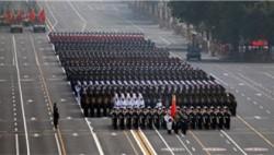 240秒快看国庆大阅兵,每一秒都是骄傲与自豪