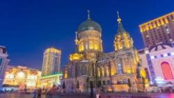 哈尔滨投资说明和旅游推介会在东京举行