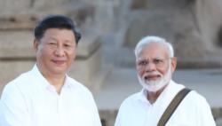 习近平:携手实现中印两大文明伟大复兴
