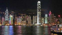 美国学者说美政府向香港暴力示威者发出错误信号