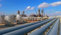 我国首次发布天然气进口价格指数