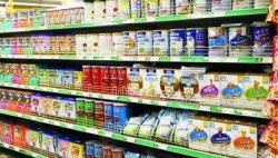 三部门联手严打涉婴幼儿食品药品案