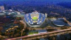 为缓解2020年奥运交通压力 东京奥委会拟加强动员