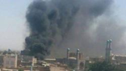 阿富汗一座清真寺发生爆炸 已致至少62死超百人伤