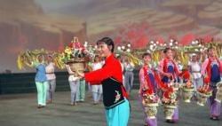 共和国荣光丨郭兰英:永远为人民歌唱