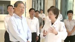 赵乐际在海南调研时强调:敢于监督 善于监督为党中央重大战略推进实施提供有力保障