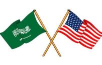 沙特国王和美国防长讨论地区问题