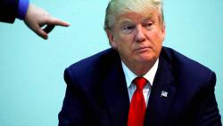 美驻乌代理大使就针对特朗普的指控到国会作证