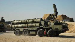 俄罗斯完成对非洲两国战机和防空系统供货