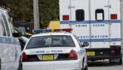 美国得州校园聚会场所突发枪击案 至少2人死亡14人受伤