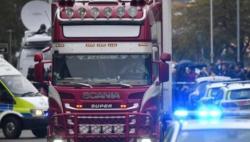 又见移民藏货车 法国北部港口发现8人欲前往英国