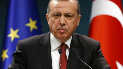 埃尔多安警告库尔德武装:若不撤离安全区 就打爆你们