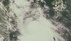"""熱帶氣旋""""布爾布爾""""在印度造成至少12人死亡"""