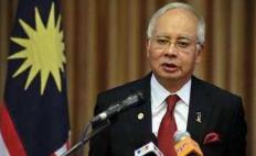 """馬來西亞前總理納吉布涉""""一馬公司""""案將進入辯方辯護階段"""