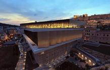"""綜述:雅典衛城博物館的""""文明記憶"""""""