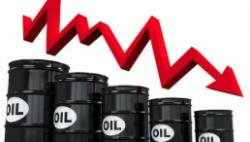 国际油价12日下跌