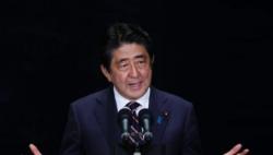 """2887天!安倍如何""""修炼""""成日本任职时间最长首相?"""