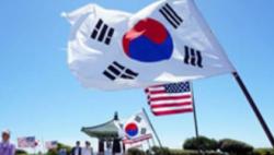 """韩国三政党党鞭明日访美""""砍价"""",配合韩美防卫费分担谈判"""