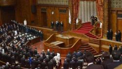 日本《国民投票法》修正案无望在本届国会获表决
