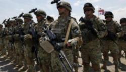 美国否认拟从韩国撤出部分驻军