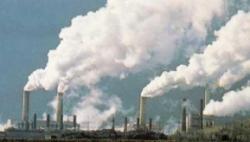 《2019年碳排放差距报告》:未来十年全球每年需减排2.7%