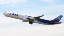 社会危机影响出行 智利10月航空客运量同比降6%