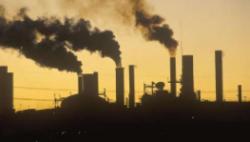 为减缓空气污染 韩国将关闭最多15座燃煤发电厂