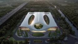 全球容量最大!我国超重力离心模拟与实验装置启动建设